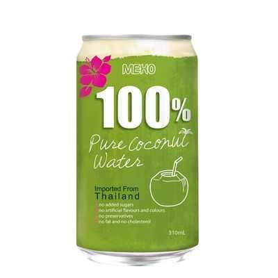 Meko 100% Pure Coconut Water
