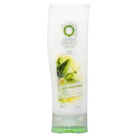 Clairol Herbal Essences Conditioner Naked Shine