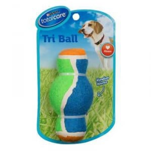 Total Care Toy Tri Ball