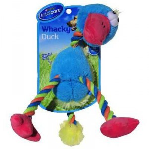 Total Care Toy Whacky Duck