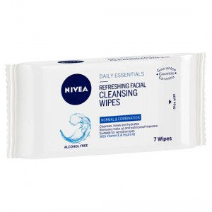 Nivea Wipes Mini