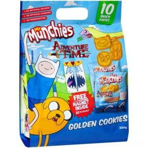 Adventure Time Cookies Multi Pack