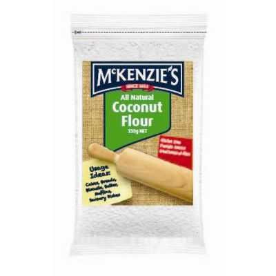 Mckenzie's Coconut Flour