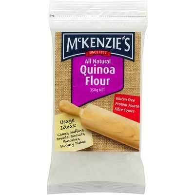 Mckenzie's Quinoa Flour