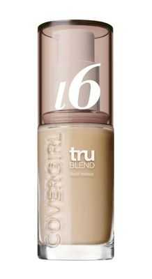 Covergirl Trublend Foundation Buff Beige