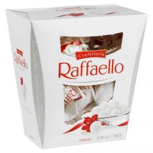 Raffaello Chocolate Ballotin