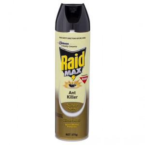 Raid Insect Spray Ant Killer