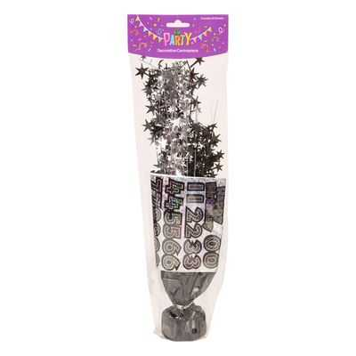 Party Decoration Centrepiece Holographic