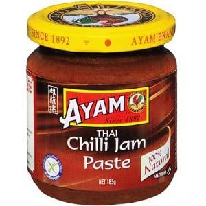 Ayam Paste Thai Chilli Jam