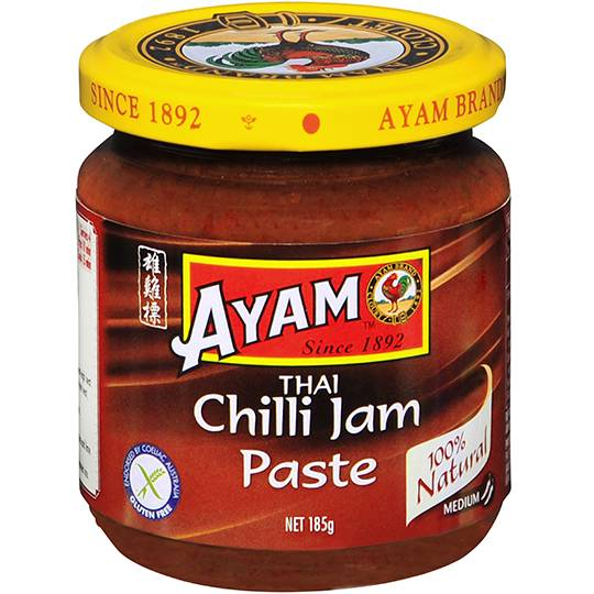 Ayam Paste Thai Chilli Jam