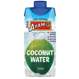 Ayam Coconut Water