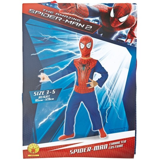Boys Toys Character Costumes