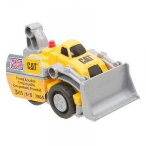Mega Bloks Cat Vehicles