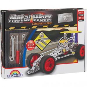 Metal Worx Toys