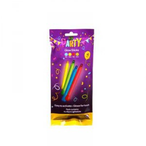 Party Costume Glow Sticks