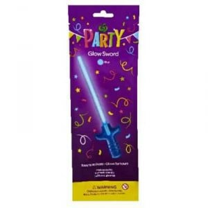 Party Costume Glow Sword Wand