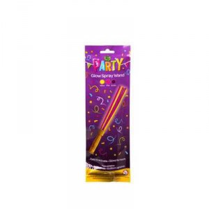 Party Costume Glow Spray Wand