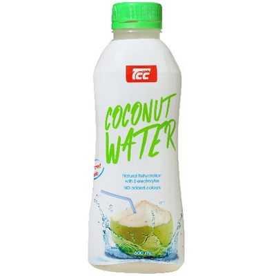 Tcc Pure Coconut Water
