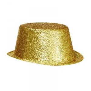 Party Costume Hats Glitter