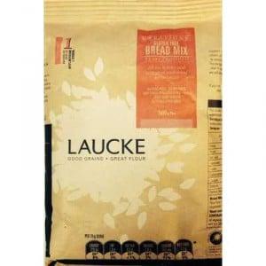 Laucke Gluten Free Bread Mix