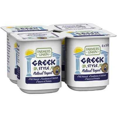 Farmers Union Greek Yoghurt