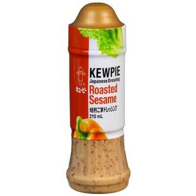 Kewpie Salad Dressing Roasted Sesame