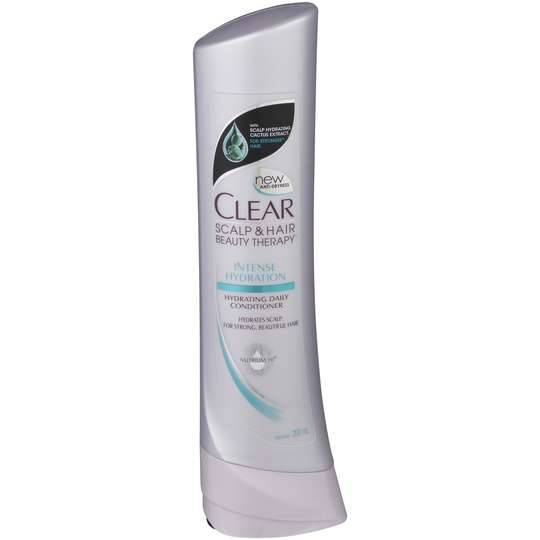 Clear Intense Hydration Conditioner