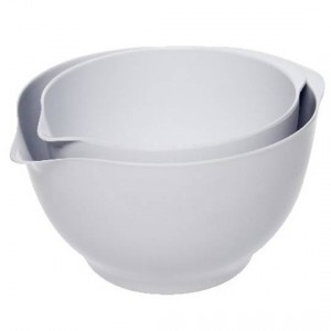 Essentials Melamine Mixing Bowls