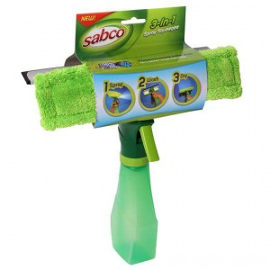 Sabco 3-in-one Spray Squeegee