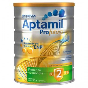 Aptamil Profutura Follow-on Formula Stage 2 From 6-12 Months