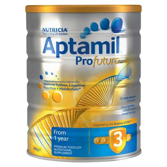 Aptamil Profutura Toddler Formula Stage 3 From 1 Year