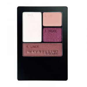 Maybelline Expertwear Eyeshadow Designer Chocolates