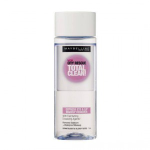 Maybelline Make Up Remover Eye