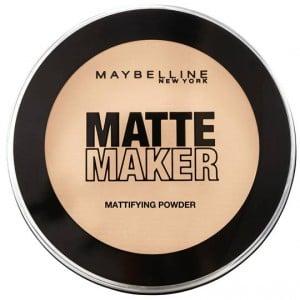 Maybelline Matte Maker Powder 10 Classic Ivory