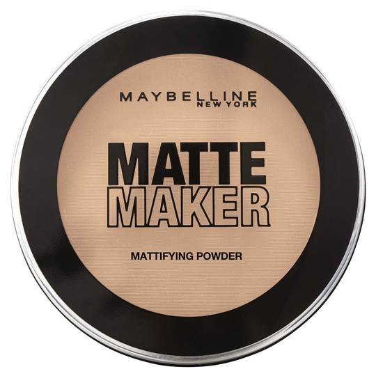 Maybelline Matte Maker Powder 30 Natural Beige