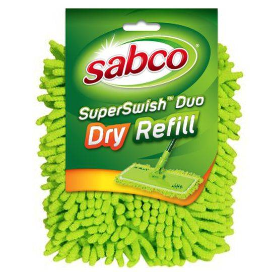 Sabco Superswish Duo Dry Refill