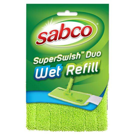 Sabco Superswish Duo Wet Refill