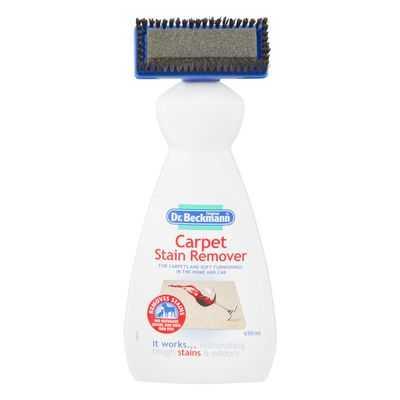 mom363470 reviewed Dr Beckmann Floor Carpet Stain Remover
