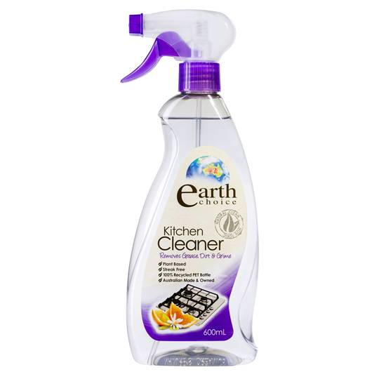Earth Choice Multipurpose Kitchen Cleaner