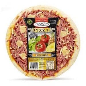 D'agostino Pizza Hawaiian