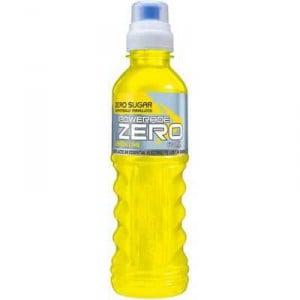 Powerade Zero Lemon Lime Flo Cap