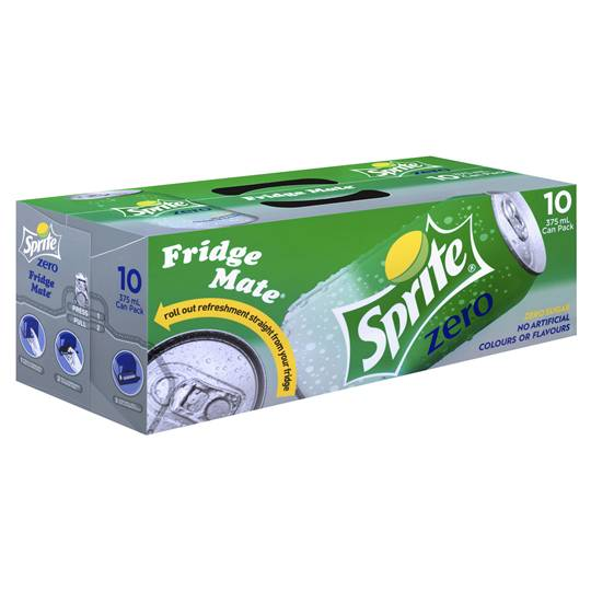 Sprite Zero Fridge Mate