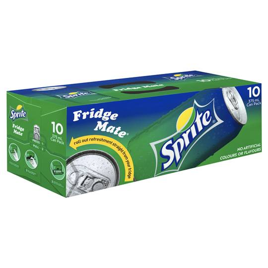 Sprite Fridge Mate