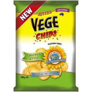 Vege Chips Chicken