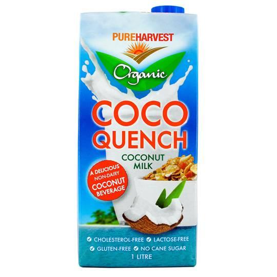 Pureharvest Coco Quench Coconut Milk