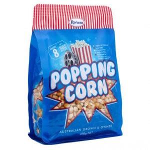 Riviana Popping Corn Kernels
