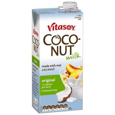 Vitasoy Original Coconut