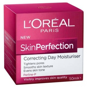 L'oreal Skin Perfecting Day Cream