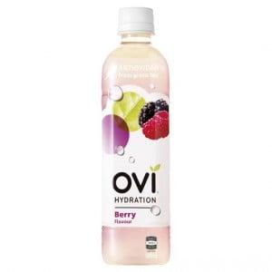 Ovi Berry Flavoured