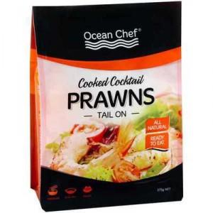 Ocean Chef Prawns Cocktail